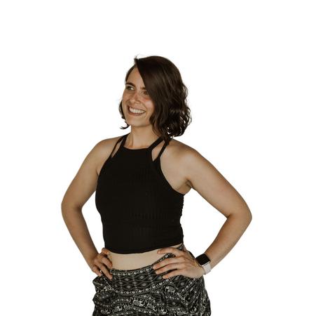 Alicia Crowder, Manager