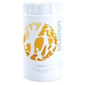 Biomega - Pure Fish Oil