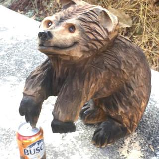 Busch Bear