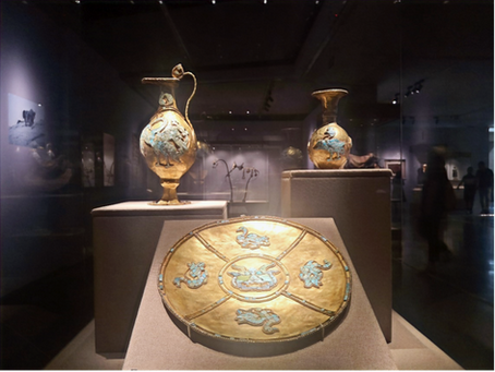 Tibet on the Silk Road from a Curator's Eye: An Exhibition Tour with Dr. David Pritzker