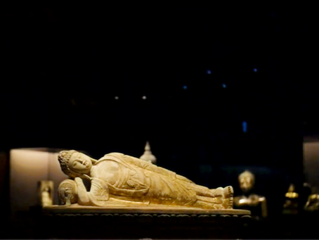 Short Film: Story of the Buddha