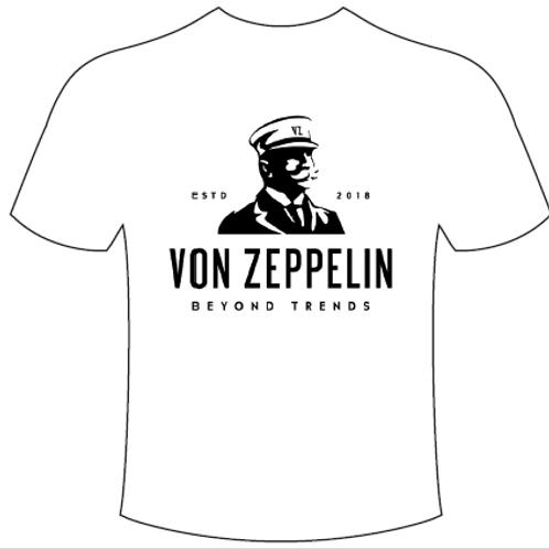 Paquete de 5 estampas Von Zeppelin