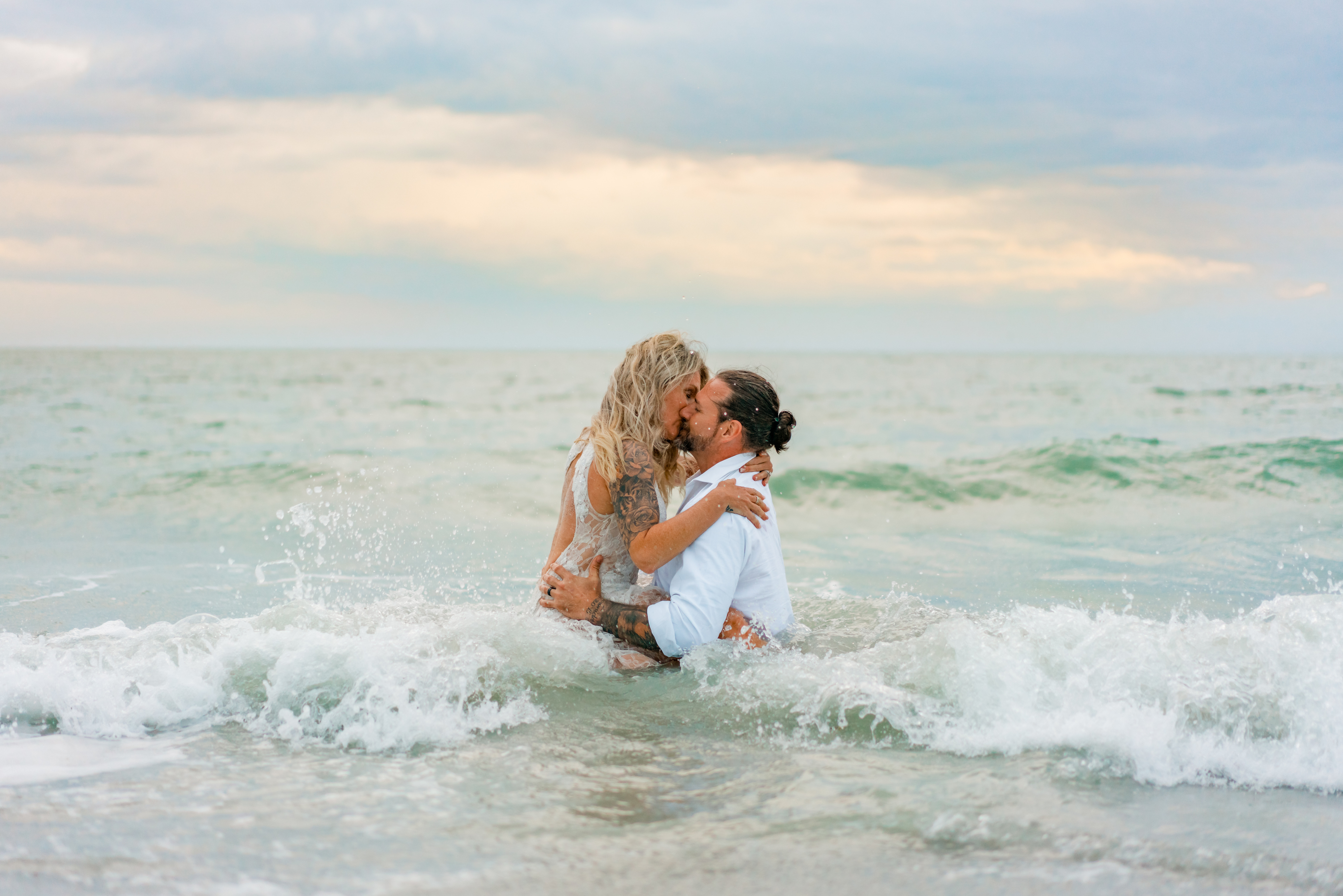 20 Minute Couples Photo Session