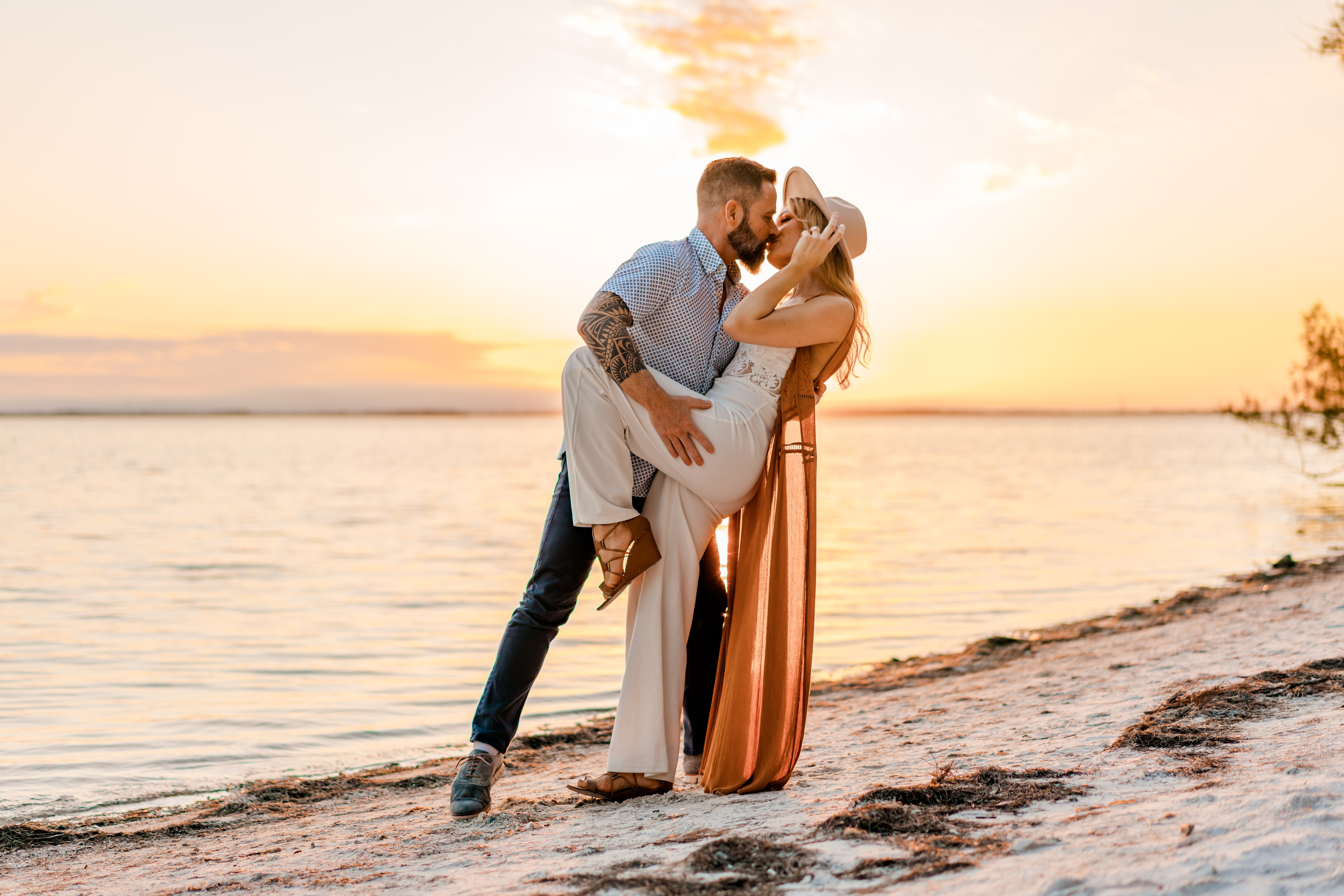 40 Minute Couples Photo Session