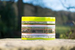 green_orange_lilac stripe