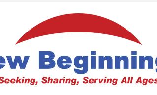 New Beginning's 2019 Strategic Plan
