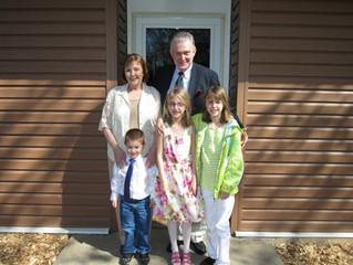 National Grandparent Day
