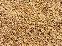 Песок, песок строительный