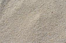 Песок, песок кварцевый