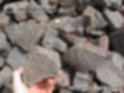 Щебень бутовый камень фракции 70-150, 100-150, 150-250
