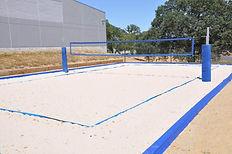 кварцевый песок для спортивных площадок в Коряжме