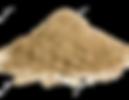 Песок в Микуне