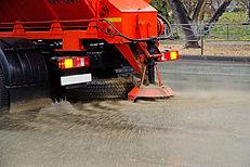 Кварцевый песок для автодорог в Коряжме