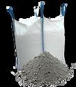 Цемент в МКР, цемент в биг-бегах