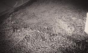 Влажная стяжка пола керамзитом