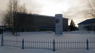 НПС Приводино
