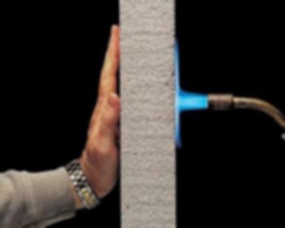 Теплопроводность пенобетона и газобетона