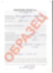 Паспорт ПДН Инта