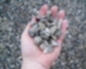 Щебень гранитный 10-20мм