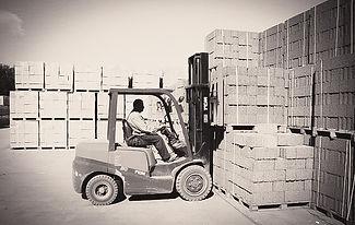 Керамзитобетонные блоки купить