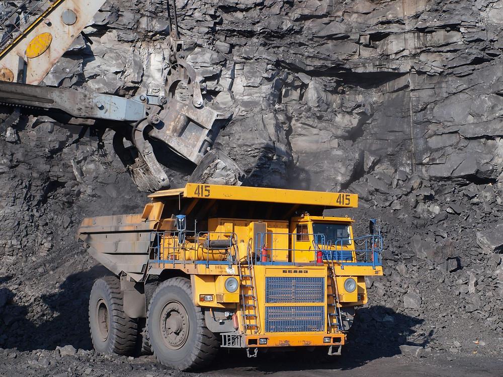 перевозка скального грунта