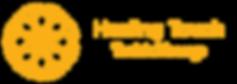 Healing touch logo