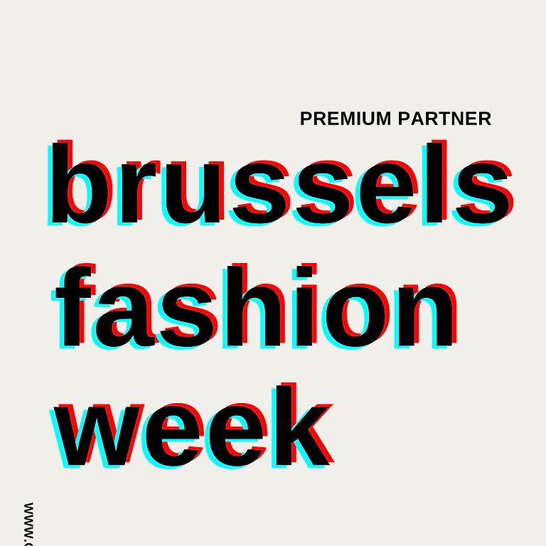 Brussels Fashion Week