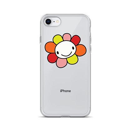 Catchoo Superflower iPhone Case