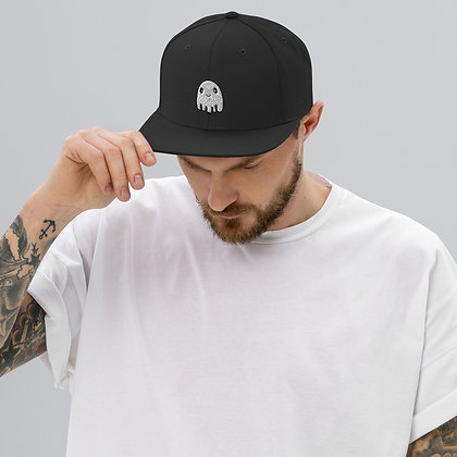 afterLife Ghostee Snapback Hat