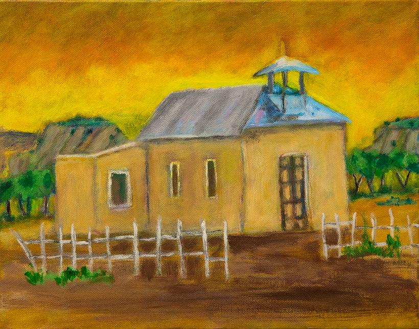 """San Jose Church"""