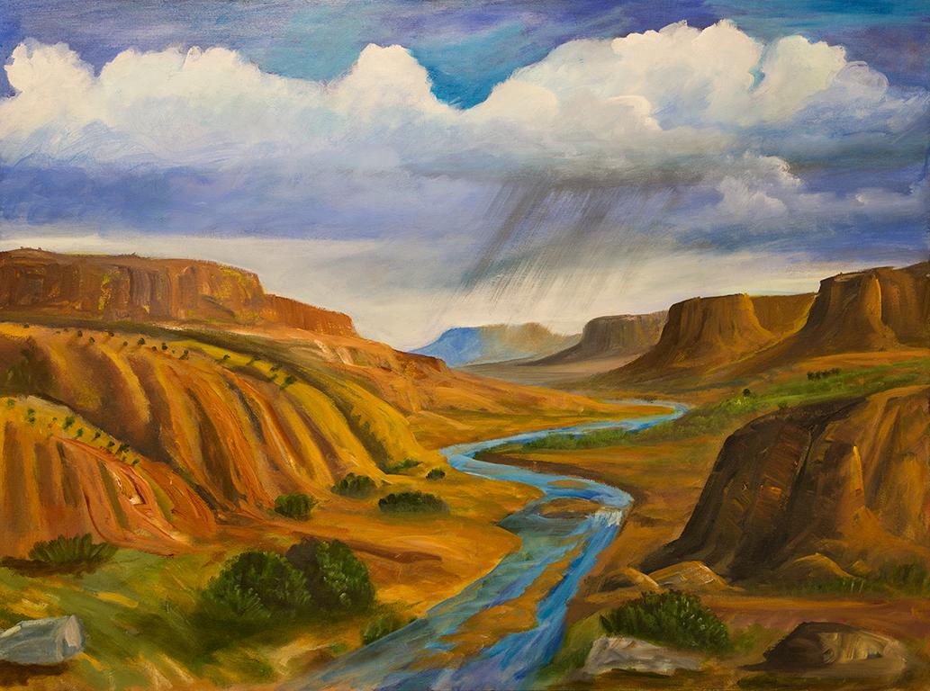 """Canyonlands"""