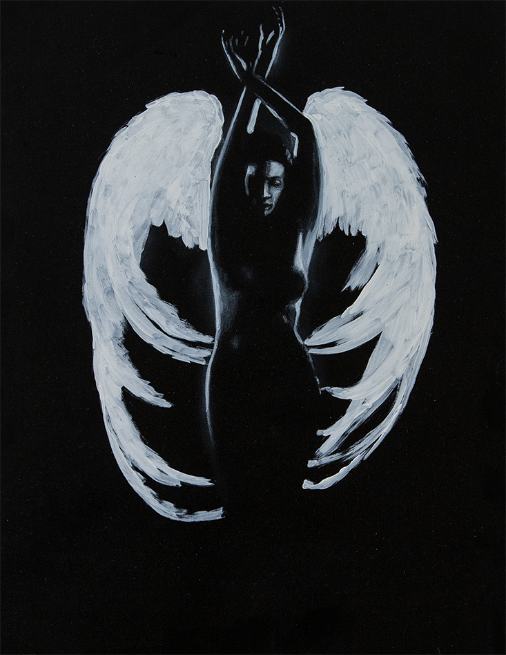 """Night Angel"""