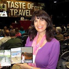 Cynthia Daddona LA_Travel_Show