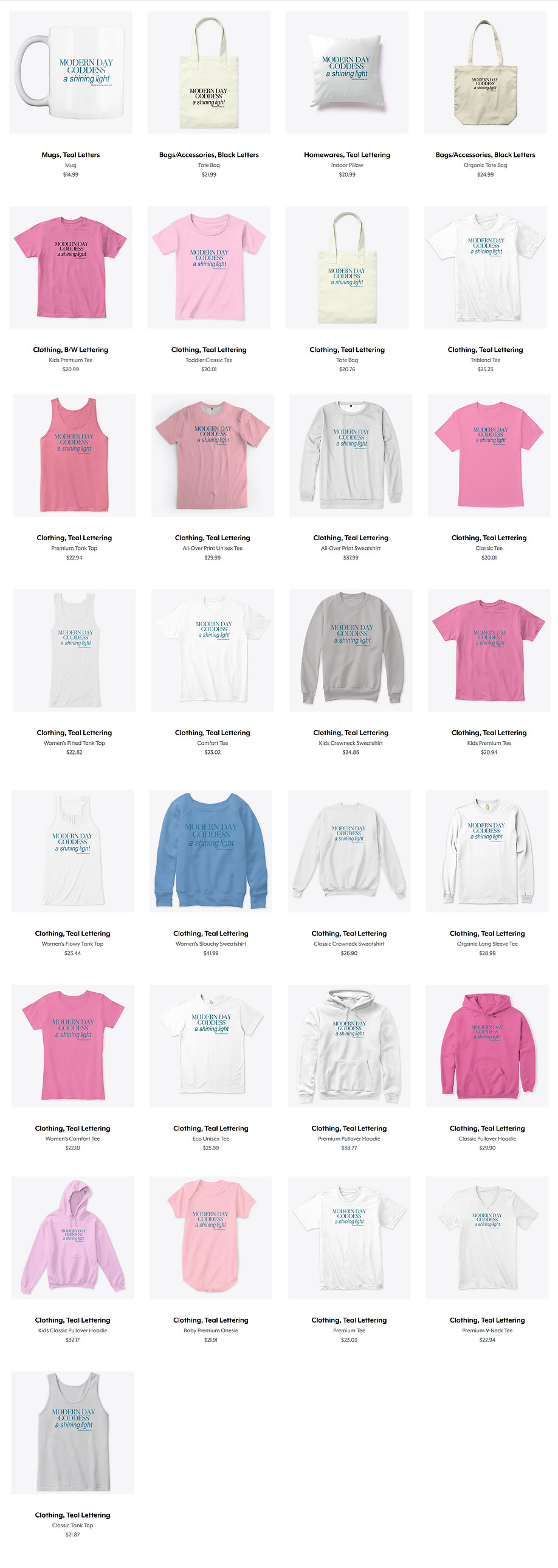 Cynthia Daddona Storefront for mugs, clothing, homewares, bags, shirts, tee-shirts and more