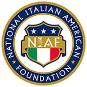 niaf National Italian American Foundatio