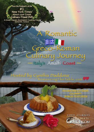 A Romantic Italian Culinary-Travel Journey