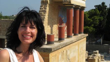 [VIDEO] Crete – Under the Grecian Sun, a Romantic Food & Travel Journey