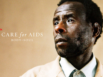 Have you met Care For Aids?