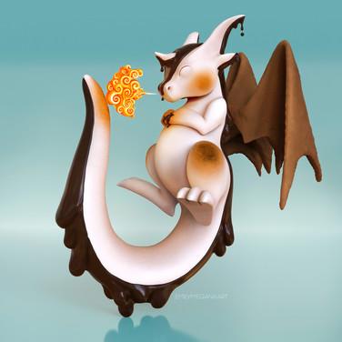 textured dragon2.jpg