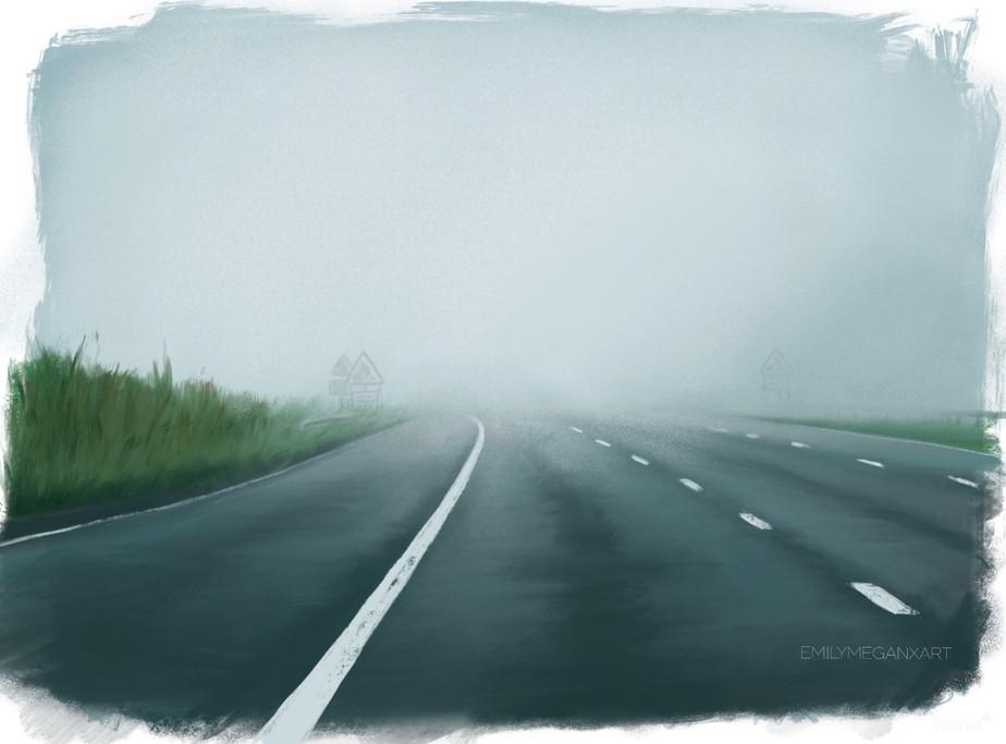 Road study