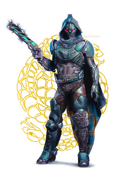 gambit hunter