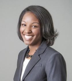 Dr. Stacey Finley, Ph.D.