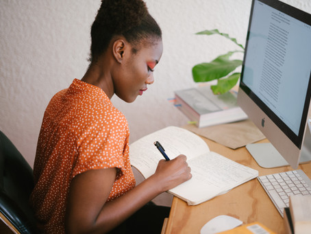 Writing Your Personal Statement as a Computational Biologist
