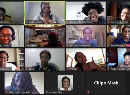 Inaugural #BlackWomenCompBio Meet & Greet: What We Learned