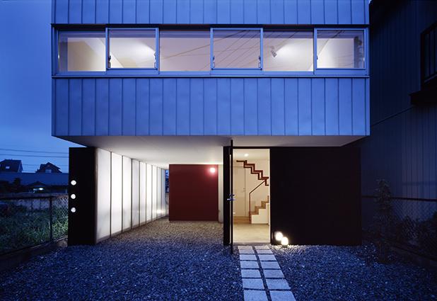 House in Fujikubo 02