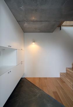 House in Sumiyoshi 05