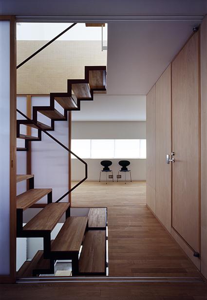 House in Fujikubo 04