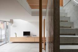 House in Midorigaoka 06