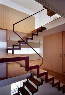 House in Fujikubo 06