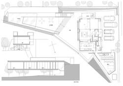 House in Furutadai Plan